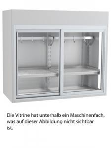 Nordcap Dry Aged Beef Vitrine FRS 110-FB