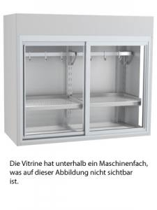 Nordcap Dry Aged Beef Vitrine FRS 198-FB