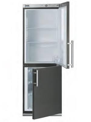 Kühl-Tiefkühlkombination