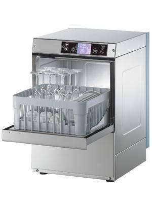 spülmaschinen für großküchen und systemgastronomie - Geschirrspüler Großküche
