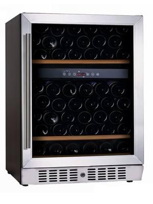 Kbs Weinkuhlschrank Vino 160