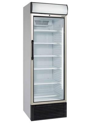 Nordcap Glastürkühlschrank KU 450 G