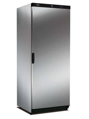 Nordcap Kühlschrank KS 645 CHR