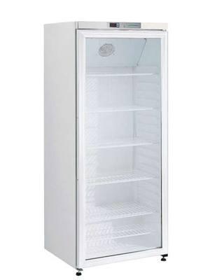 Nordcap Kühlschrank KU 400-G W