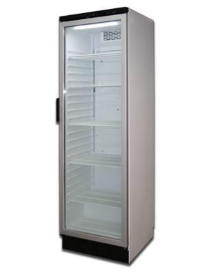 Nordcap Kühlschrank KU 407 G LED