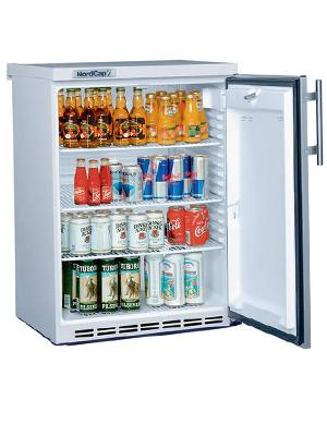 Nordcap Kühlschrank UKU 185 I