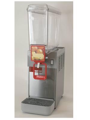 Nosch Kaltgetränke-Dispenser Arctic Compact 8/1 C